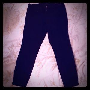 Torrid Skinny Jeans size 16 Tall